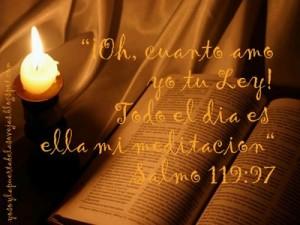 Sobre el Salmo 119