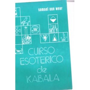 Curso Esotérico de Tarot y Kábala – Libro en Audio