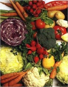 El Vegetarianismo y sus Beneficios