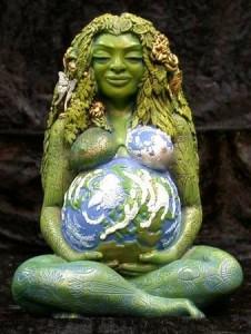 Comunicado de La Madre Gaia Para Todas las Fuentes del Mundo