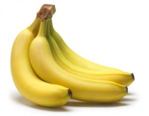 Las Propiedades de La Banana (musáceos)