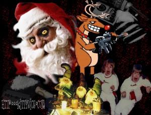 Navidad = Nada de Vida
