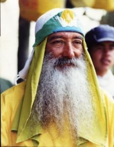 Biografía del Maestro Kelium Zeus Induzeus