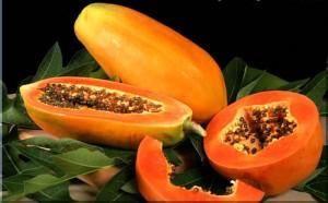 La Papaya…Fruta de la Vida