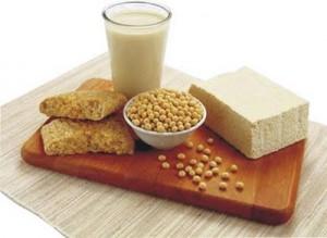 Proteína en los Vegetales