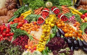 Una Guía Para el Vegetariano
