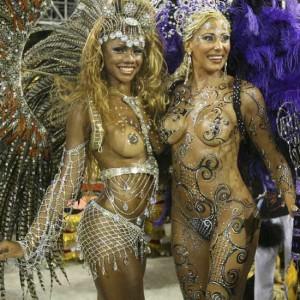 El Carnaval Rito Pagano