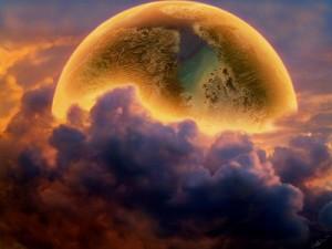 Amanecer Cósmico en Melodía sin igual