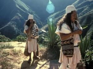 Comienzo de la Familia Humana Según los Arhuacos