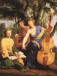 Compositores de la Música Renacentista