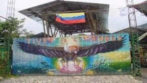 Alerta 2011: 2ª Invasión al Templo Vegetal Sakroakuarius