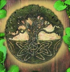 EL Tao y las Tradiciones Celtas
