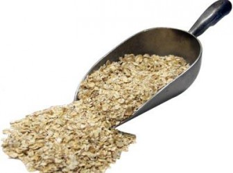 Avena el Cereal de la Recuperación