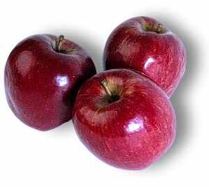 Manzana La fruta más sana