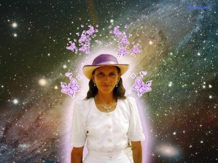 Palabras de Inaguracion del Evento Viviendo Kon Mi Madre Afrodita