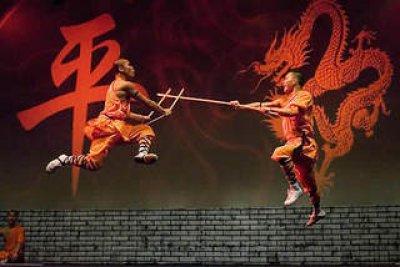 El Ki y Las Artes Marciales