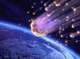 Las Crónicas de los Dioses y la Batalla contra el Cometa Elenin