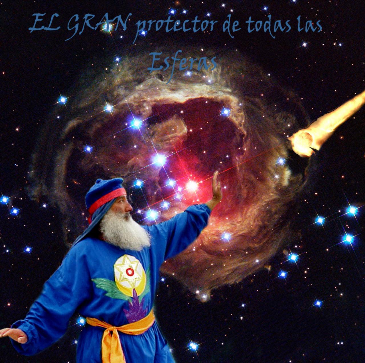 Maestros Ordenan Labores Espirituales contra el Cometa Elenin