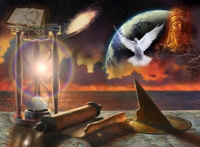 Las 7 Iglesias del Apocalipsis 1° parte mp3