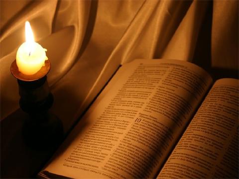 Estudio Biblico mp3