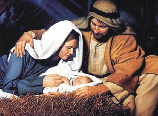 La Verdadera Fecha del Nacimiento del Kristo