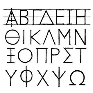 Alfabeto, Las Letras K    L    M