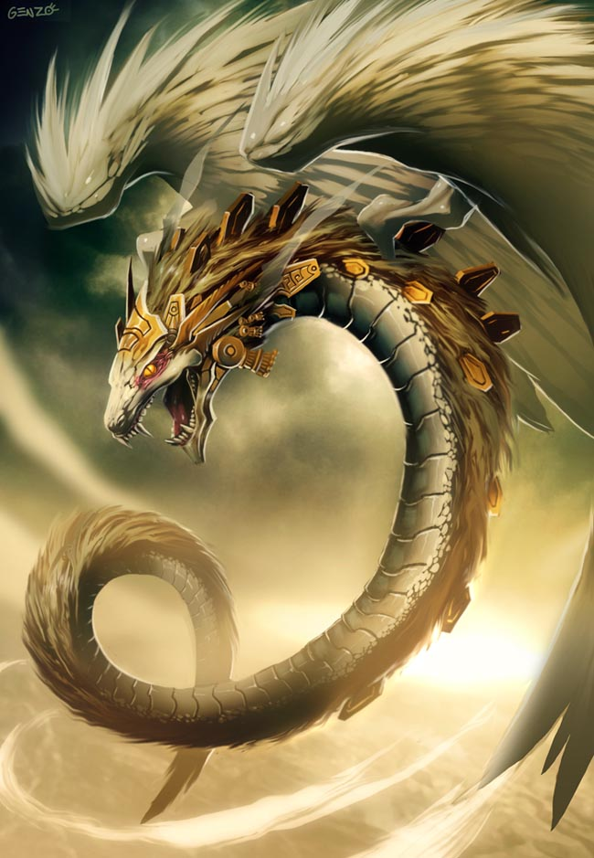 El Retorno de Quetzalcoatl