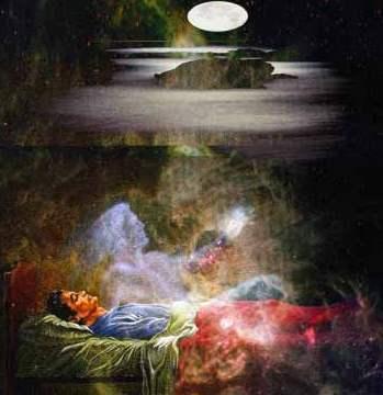 La Experiencia Astral, Mito o Realidad.
