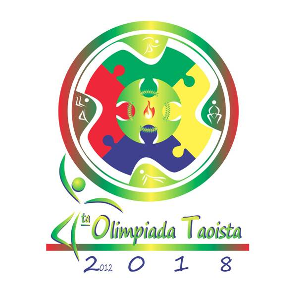 Elige el Logo de las 4 Olimpiadas Taoistas