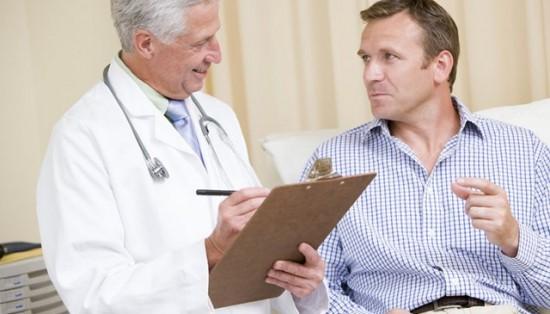 Peligros de los Exámenes de Próstata