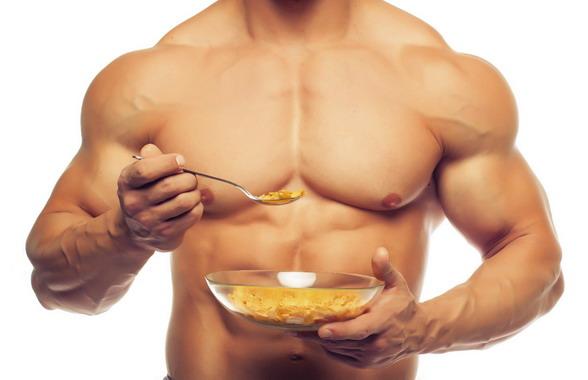 Alimentos Saludables para Construir Masa Muscular