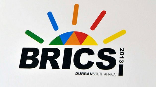 Golpe al Sionismo Financiero: Creación del Banco del BRICS
