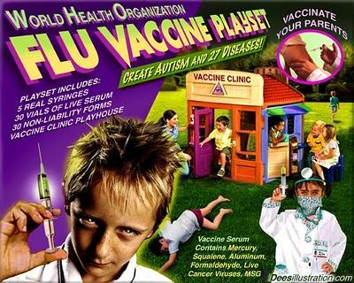 Conferencia 5: Peligros del Mercurio y el Flúor para nuestra Salud – Temporada I