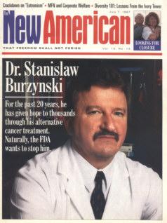 La FDA suprimió una cura natural para el cáncer por más de 30 años