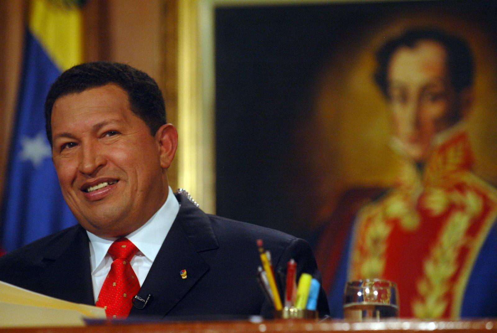 ¿Es el Presidente Hugo Chávez otra Víctima de Asesinato de la CIA?