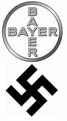 ex-Presidente de Bayer Acusado de Crímenes de Guerra Nazi