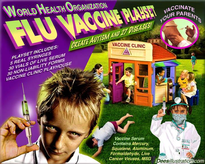 Las Vacunas Modernas tienen su origen en los Experimentos médicos Nazi
