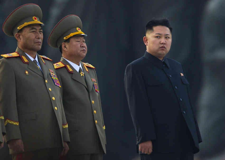 Conspiraciones Sionistas en el Medio Oriente y Península Coreana