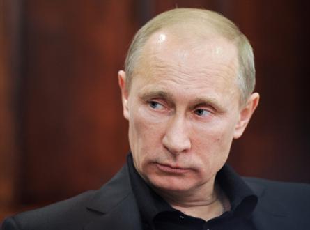 Sionistas Tratan de Sobornar a Putin para Continuar sus Planes de Dominación Global