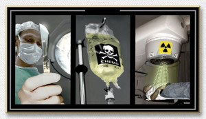 cirugia-quimioterapia-radiacion-tratamietos-cancer-para-muerte-segura