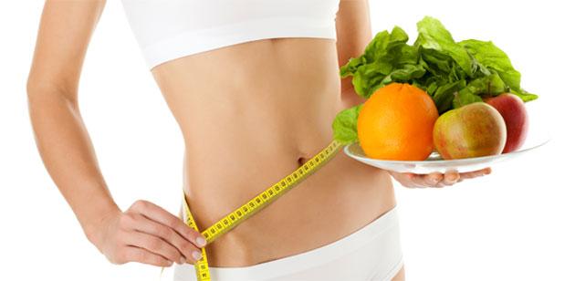 Como bajar de peso sanamente y rapidamente se