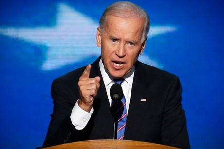 Vice-Presidente USA Agradece a Judíos de Hollywood y Medios por Promover Homosexualidad