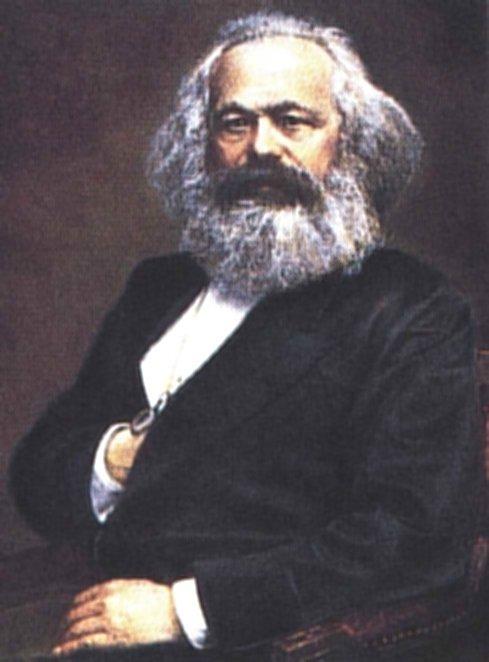 El Aporte Indiscutible de Karl Marx en Beneficio de la Clase Obrera