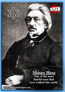 moses-hess