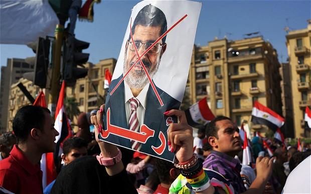 Rusia Arremete contra los Sionistas en Egipto y Medio Oriente