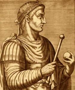 Constantino-Emperador-Romano
