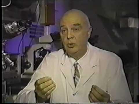 Somatoscopio de Naessens fue Suprimido por la Medicina Oficial