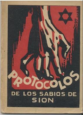 Los Protocolos de los Sabios de Sion y la Bestia Apocalíptica