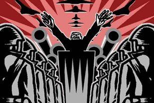 Las Mentiras Sionistas sobre las Crisis Periódicas del Capitalismo