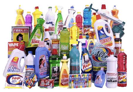 Conferencia 24: Agentes Químicos Consumidos Día a Día – Temporada I